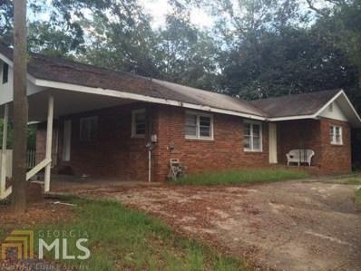1260 S Elbert St UNIT 5, 6, &>, Milledgeville, GA 31061 - MLS#: 8265324