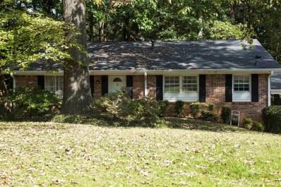 4371 Hickory Wood UNIT 33, Atlanta, GA 30360 - MLS#: 8265401