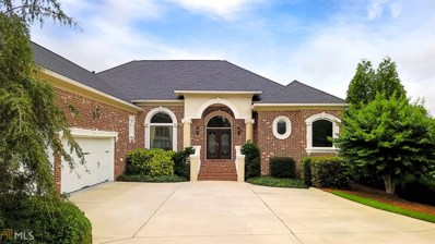 752 Peninsula Overlook, Hampton, GA 30228 - MLS#: 8265484