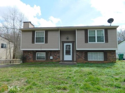 2136 Scarbrough Dr, Stone Mountain, GA 30088 - MLS#: 8265547