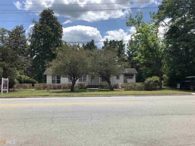 638 S Main St, Hinesville, GA 31313 - #: 8265612