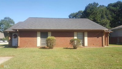 1701 Riverside Ct, Conyers, GA 30013 - MLS#: 8265647