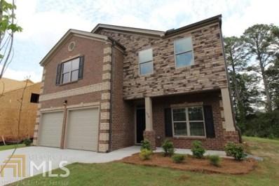 30 Silver Willow Ct UNIT 258, Covington, GA 30016 - MLS#: 8265662