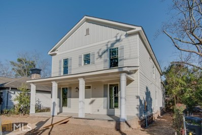 1615 Walker Ave, College Park, GA 30337 - MLS#: 8266023