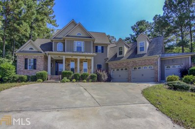 300 Peninsula Cir, Newnan, GA 30263 - MLS#: 8266078