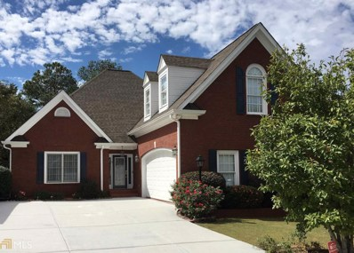2050 Glenhurst Dr, Snellville, GA 30078 - MLS#: 8266162