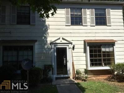 2625 Terrace Pkwy, Morrow, GA 30260 - MLS#: 8266269