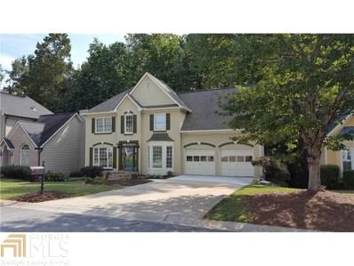612 Ridge Crossing Dr, Woodstock, GA 30189 - MLS#: 8266323