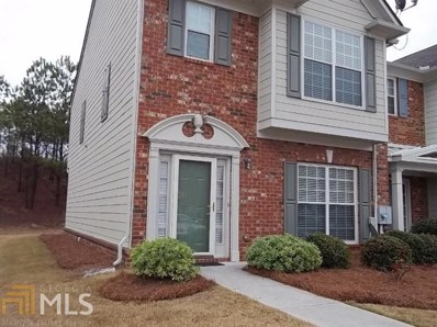 2832 Parkway Close, Lithonia, GA 30038 - MLS#: 8266370