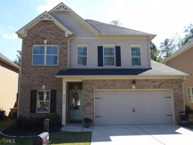 9622 Rushmore Cir UNIT 90, Braselton, GA 30517 - MLS#: 8266480