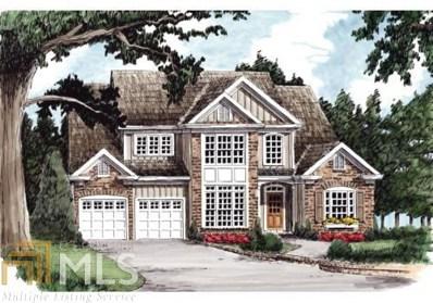 1226 Turtle Pond Dr UNIT 36, Watkinsville, GA 30677 - MLS#: 8266578