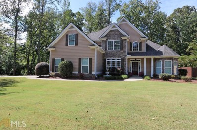 528 Thorn Creek Way, Dallas, GA 30157 - MLS#: 8266668