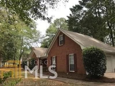 395 Burch, Fayetteville, GA 30215 - MLS#: 8266673
