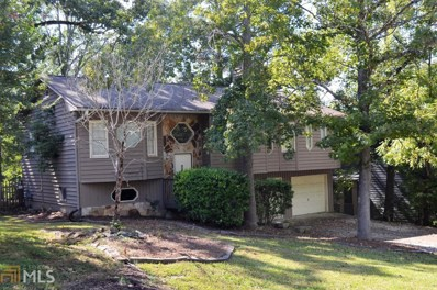 2823 Quinbery Dr, Snellville, GA 30039 - MLS#: 8266822