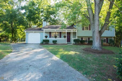 439 Jaywood Dr, Stone Mountain, GA 30083 - MLS#: 8266823