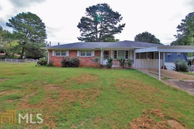 1003 Woodward Cir, Mableton, GA 30126 - MLS#: 8266834