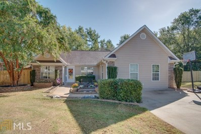 205 Heather Woods Ct, Covington, GA 30016 - MLS#: 8266952