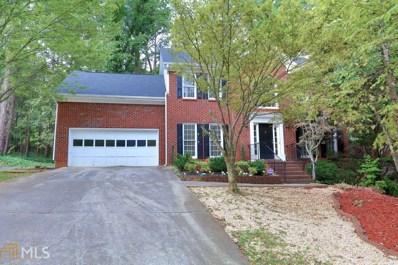 2623 Laurel View Ct, Snellville, GA 30078 - MLS#: 8267023