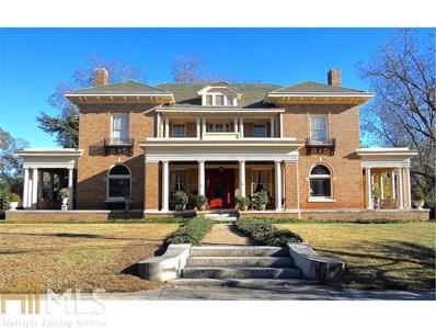 530 Thomaston St, Barnesville, GA 30204 - MLS#: 8267146