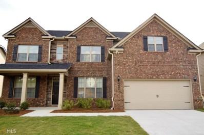 6715 W Yellow Birch St UNIT 13, Cumming, GA 30040 - MLS#: 8267149