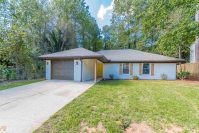 5339 Ridge Forest Dr, Stone Mountain, GA 30083 - MLS#: 8267151
