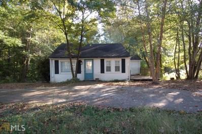 915 Upper Hembree Rd, Roswell, GA 30076 - MLS#: 8267207