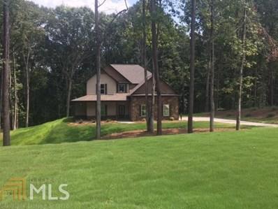 254 Cecil Way, McDonough, GA 30252 - MLS#: 8267437