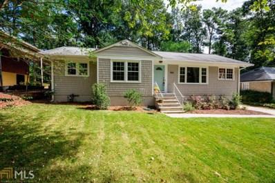 842 Shadowridge Dr, Atlanta, GA 30316 - MLS#: 8267530
