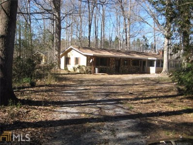 4875 Powder Springs Dallas Rd, Powder Springs, GA 30127 - MLS#: 8267578