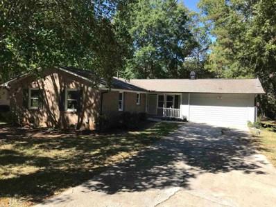 2329 Emerald Castle Dr, Decatur, GA 30035 - MLS#: 8267630