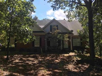 2376 Hillside Trce, Monroe, GA 30655 - MLS#: 8267659