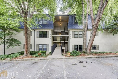 84 Montre Sq, Atlanta, GA 30327 - MLS#: 8267963