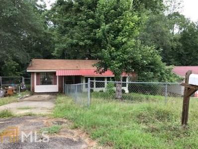 210 Frazier Dr, Milledgeville, GA 31061 - MLS#: 8268122