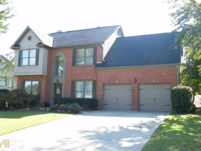 2640 Saddlebrook Glen Dr, Cumming, GA 30041 - MLS#: 8268257