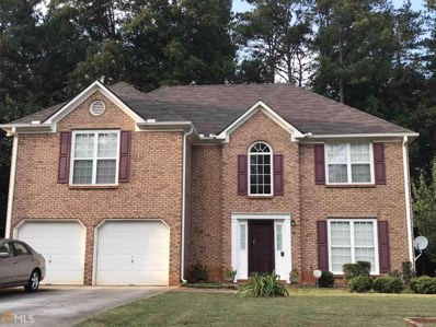 6900 Wynmeadow Dr UNIT 17, Stone Mountain, GA 30087 - MLS#: 8268287