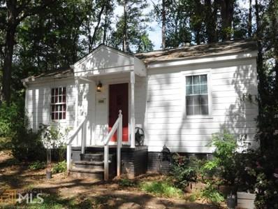 4606 Ridge Dr, Pine Lake, GA 30072 - MLS#: 8268377
