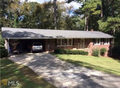 1505 Robinhood Trl, Gainesville, GA 30501 - MLS#: 8268497