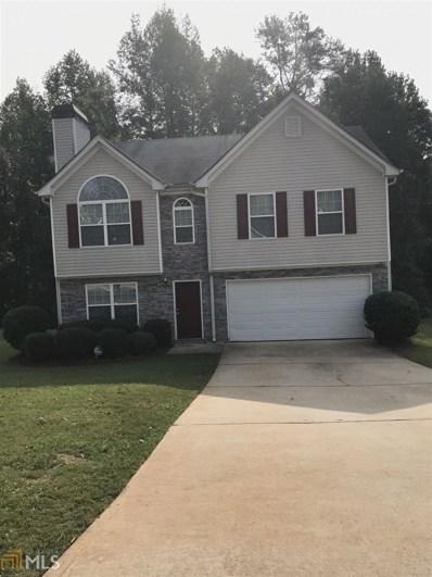 636 Lynchburg, Hampton, GA 30228 - MLS#: 8268601