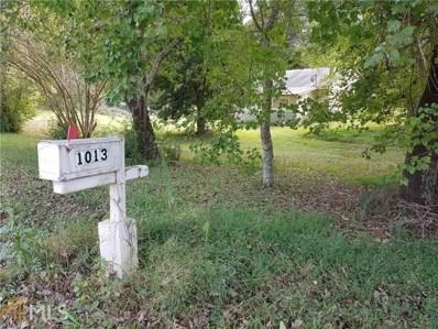 1013 Mulberry Trl, Winder, GA 30680 - MLS#: 8268627
