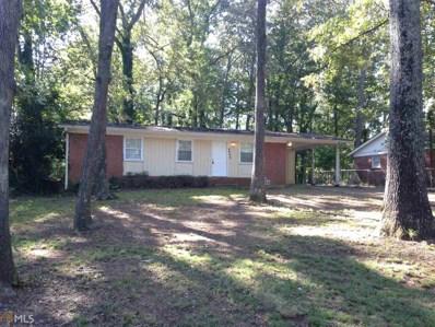 4445 Mercer Rd, Decatur, GA 30035 - MLS#: 8268699