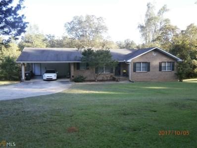 160 Anderson, Fayetteville, GA 30214 - MLS#: 8268701