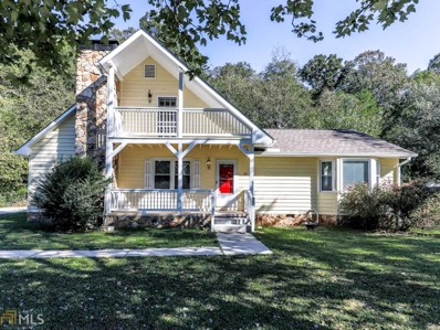 16 Town And Country Dr, Cartersville, GA 30120 - MLS#: 8268768