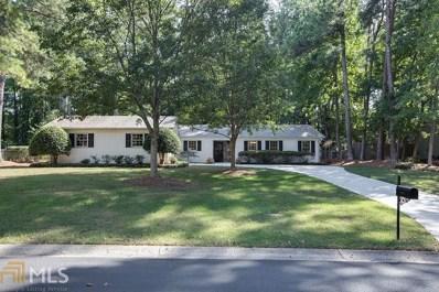 1901 Branch Vw, Marietta, GA 30062 - MLS#: 8268792