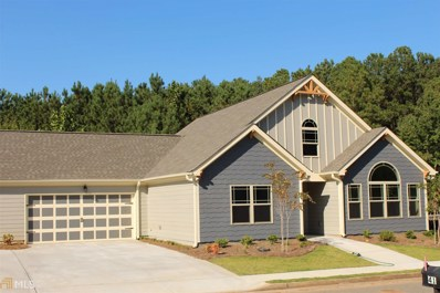 40 William Dr UNIT 27, Cartersville, GA 30120 - MLS#: 8268806