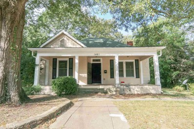 1461 Athens, Atlanta, GA 30310 - MLS#: 8268841