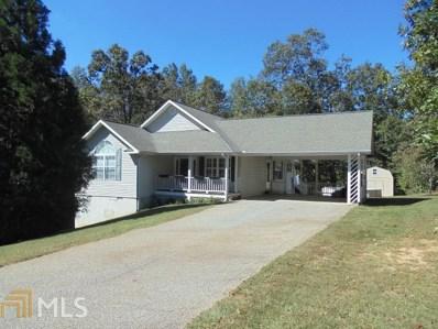 121 Hazelwood Dr, Mount Airy, GA 30563 - MLS#: 8268943