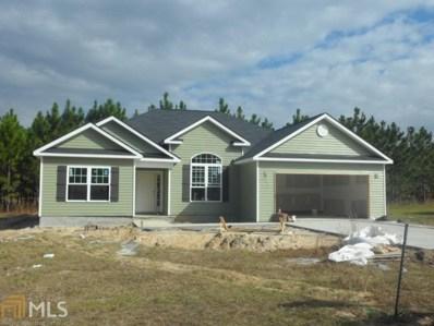 137 Stillwater Dr UNIT 14, Statesboro, GA 30461 - MLS#: 8268950