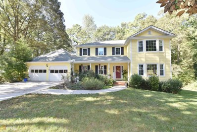 1901 Kingston Way, Lawrenceville, GA 30044 - MLS#: 8269077