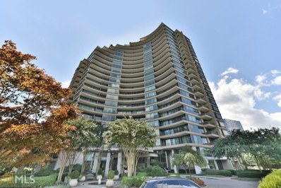 700 Park Regency Pl UNIT 707, Atlanta, GA 30326 - MLS#: 8269132