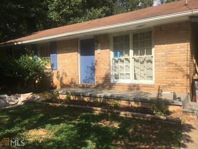 8232 Saxon Ct, Jonesboro, GA 30238 - MLS#: 8269156